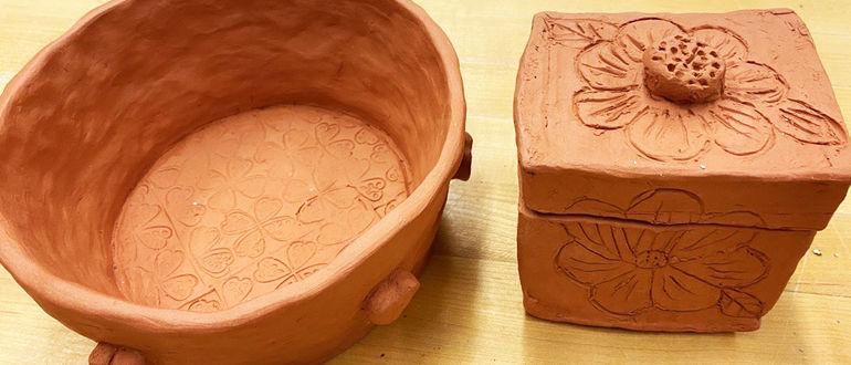 Ceramica (65 años en adelante)