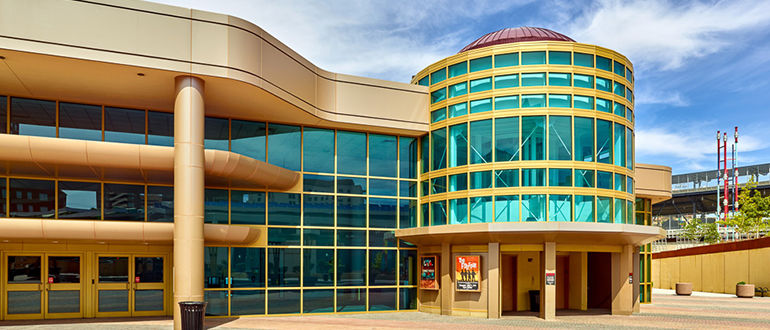 El Paso Convention & Performing Arts Center