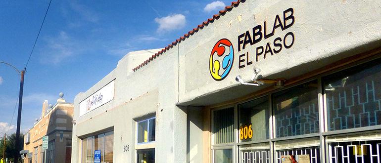 Fab Lab El Paso