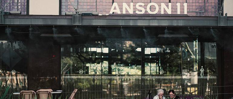 Anson 11
