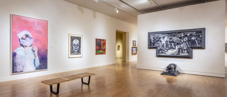 Art Talk: Contemporary Art