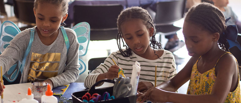 Family Day: Día del Niño, Children's Day
