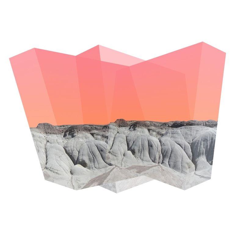 Michael Namingha: Altered Landscapes