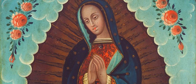 Joy and Suffering: Mexican Retablos from the EPMA Collection