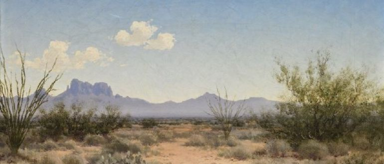 The El Paso Museum of Art: 60 Years of Collecting
