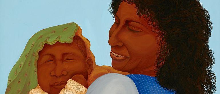 Gloria Osuna Pérez: Beyond Portraits