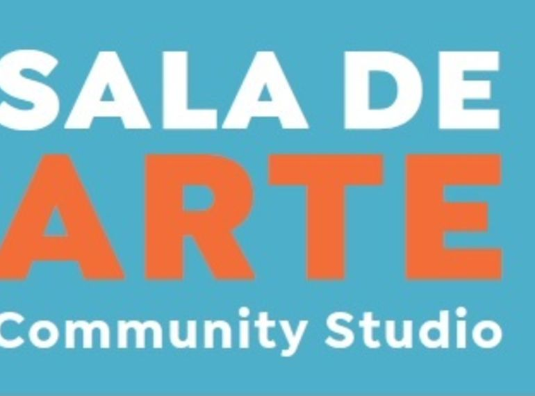 Press Release: La Sala de Arte Community Studio