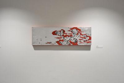 **Installation view**, ***Elegy***, El Paso Museum of Art, March 13 - July 5, 2020.