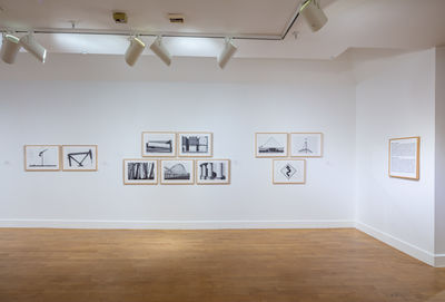 **Installation view**, ***The Empire of Texas***, El Paso Museum of Art, March 2 – June 24, 2018. Photograph by Christ Chavez.